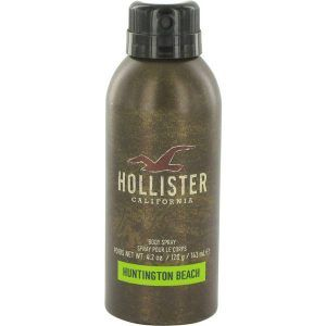Hollister Huntington Beach Cologne, de Hollister · Perfume de Hombre