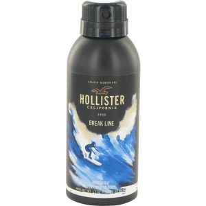 Hollister Break Line Cologne, de Hollister · Perfume de Hombre