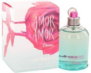 Amor Amor L'eau Perfume, de Cacharel · Perfume de Mujer