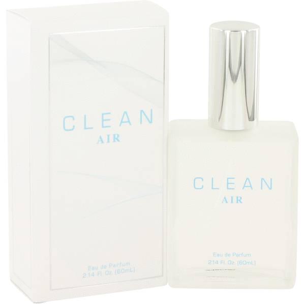 perfume Clean Air Perfume