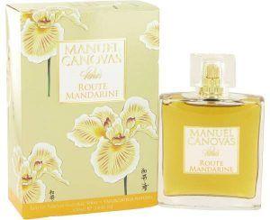 Route Mandarine Perfume, de Manuel Canovas · Perfume de Mujer