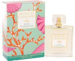 Anse Turquoise Perfume, de Manuel Canovas · Perfume de Mujer