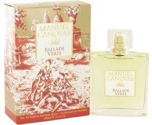 Ballade Verte Perfume, de Manuel Canovas · Perfume de Mujer
