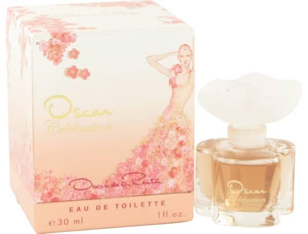 perfume Oscar Celebration Perfume