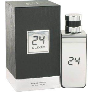 24 Platinum Elixir Cologne, de ScentStory · Perfume de Hombre