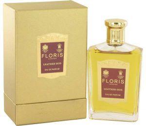 Floris Leather Oud Perfume, de Floris · Perfume de Mujer