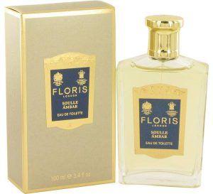 Floris Soulle Ambar Perfume, de Floris · Perfume de Mujer