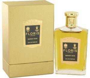 Floris Honey Oud Perfume, de Floris · Perfume de Mujer