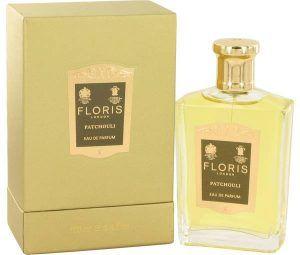 Floris Patchouli Perfume, de Floris · Perfume de Mujer