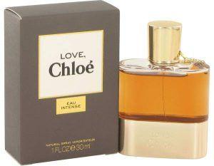 Chloe Love Intense Perfume, de Chloe · Perfume de Mujer