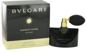 Jasmin Noir L'elixir Perfume, de Bvlgari · Perfume de Mujer