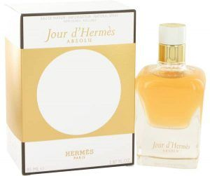 Jour D'hermes Absolu Perfume, de Hermes · Perfume de Mujer