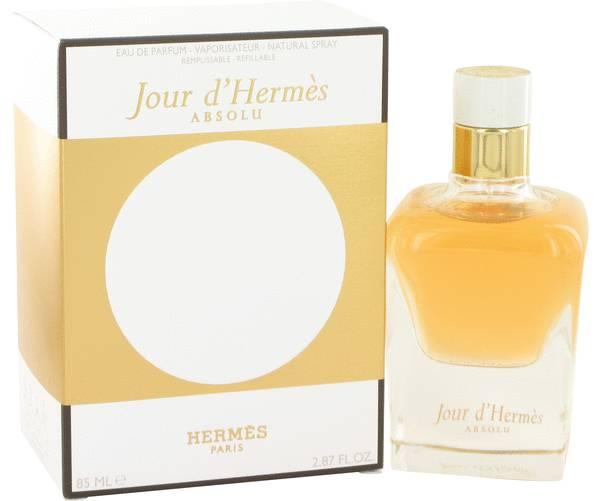 perfume Jour D'hermes Absolu Perfume