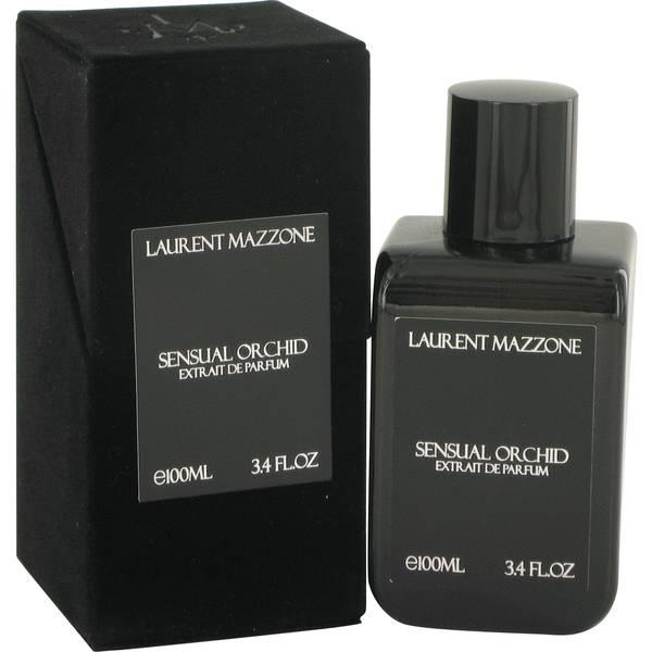 perfume Sensual Orchid Perfume