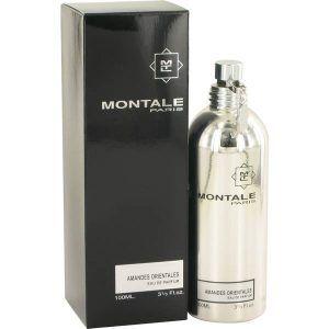 Montale Amandes Orientales Perfume, de Montale · Perfume de Mujer