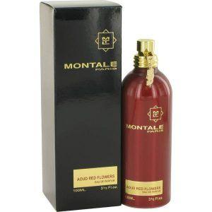 Montale Aoud Red Flowers Perfume, de Montale · Perfume de Mujer