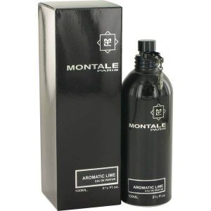 Montale Aromatic Lime Perfume, de Montale · Perfume de Mujer