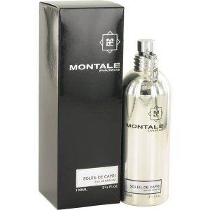 Montale Soleil De Capri Perfume, de Montale · Perfume de Mujer
