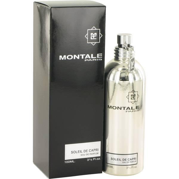 perfume Montale Soleil De Capri Perfume