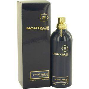 Montale Chypre Vanille Perfume, de Montale · Perfume de Mujer