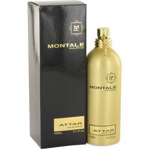 Montale Attar Perfume, de Montale · Perfume de Mujer