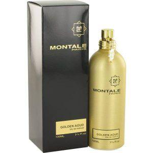 Montale Golden Aoud Perfume, de Montale · Perfume de Mujer