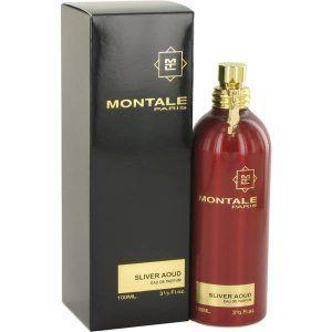 Montale Silver Aoud Perfume, de Montale · Perfume de Mujer