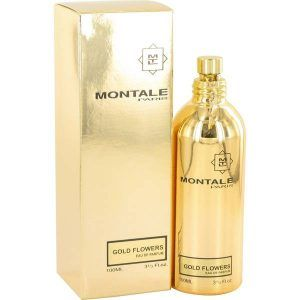 Montale Gold Flowers Perfume, de Montale · Perfume de Mujer