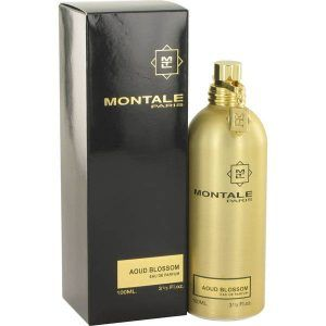 Montale Aoud Blossom Perfume, de Montale · Perfume de Mujer