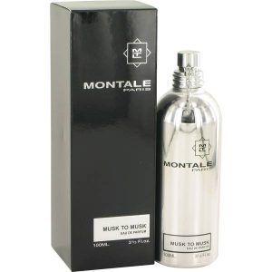 Montale Musk To Musk Perfume, de Montale · Perfume de Mujer