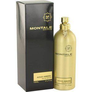 Montale Aoud Ambre Perfume, de Montale · Perfume de Mujer