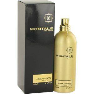 Montale Sunset Flowers Perfume, de Montale · Perfume de Mujer