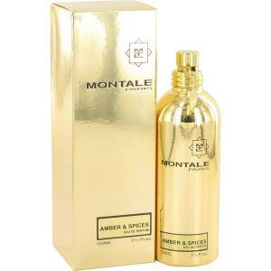 Montale Amber & Spices Perfume, de Montale · Perfume de Mujer