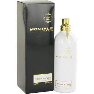 Montale Oriental Flowers Perfume, de Montale · Perfume de Mujer