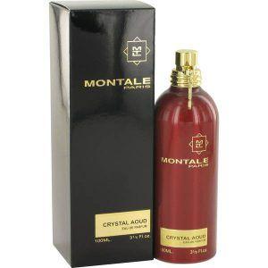 Montale Crystal Aoud Perfume, de Montale · Perfume de Mujer