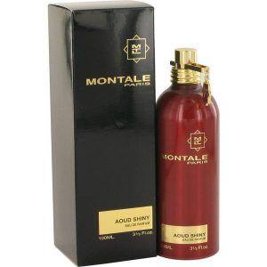 Montale Aoud Shiny Perfume, de Montale · Perfume de Mujer