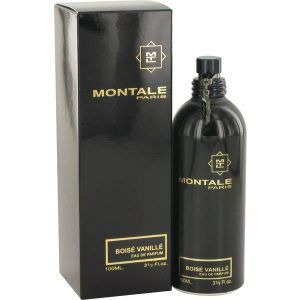Montale Boise Vanille Perfume, de Montale · Perfume de Mujer