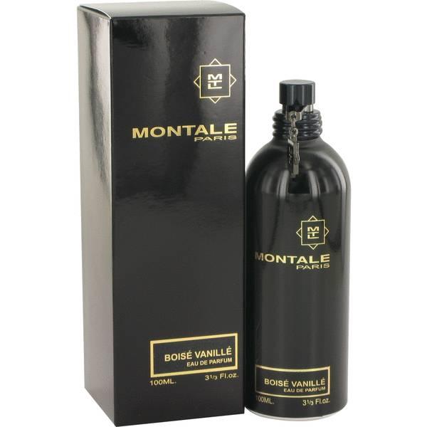 perfume Montale Boise Vanille Perfume