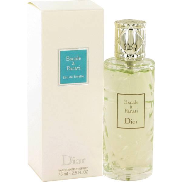 perfume Escale A Parati Perfume