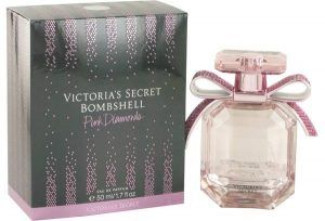 Bombshell Pink Diamonds Perfume, de Victoria's Secret · Perfume de Mujer