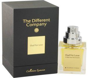 Oud For Love Perfume, de The Different Company · Perfume de Mujer