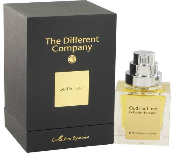 perfume Oud For Love Perfume
