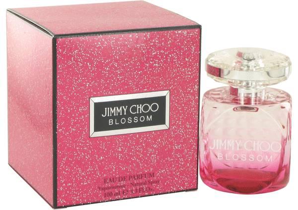 perfume Jimmy Choo Blossom Perfume