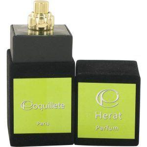 Herat Perfume, de Coquillete · Perfume de Mujer