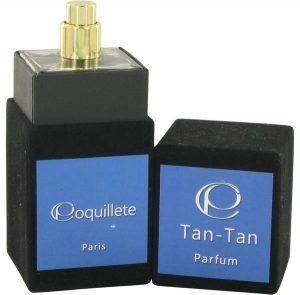 Tan Tan Perfume, de Coquillete · Perfume de Mujer