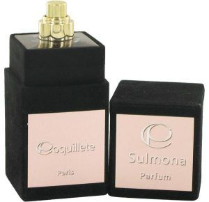 Sulmona Perfume, de Coquillete · Perfume de Mujer