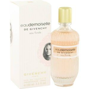 Eau Demoiselle Eau Florale Perfume, de Givenchy · Perfume de Mujer