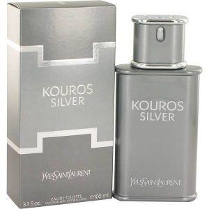 Kouros Silver Cologne, de Yves Saint Laurent · Perfume de Hombre
