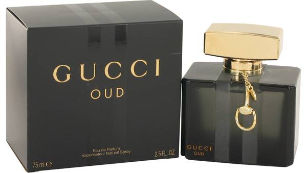 perfume Gucci Oud Perfume