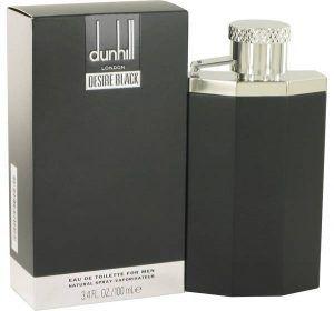 Desire Black London Cologne, de Alfred Dunhill · Perfume de Hombre